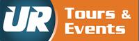 UR Tours & Events Logo