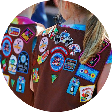 Girl Scouts Travel